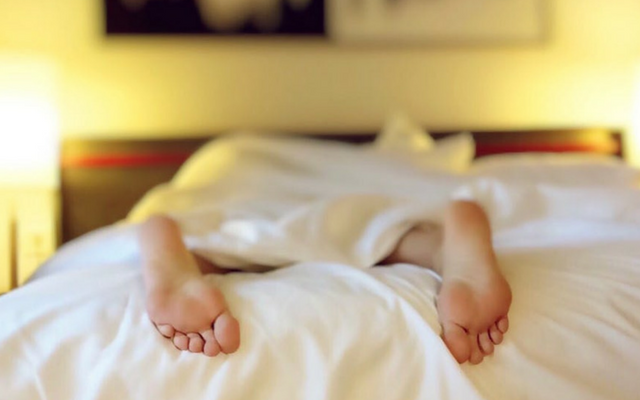 Why Sleep is so Vital for Injury Recovery