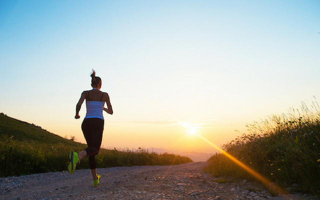 Why Running 5 Times a Week Doesn't Make You Healthy