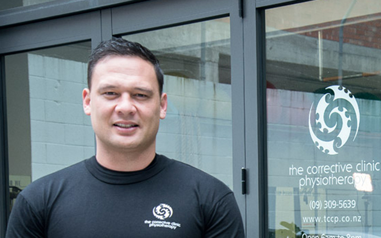 Q & A Blog with Seton Scott – Director/Senior Physiotherapist at THE CORRECTIVE CLINIC PHYSIOTHERAPY (TCCP)